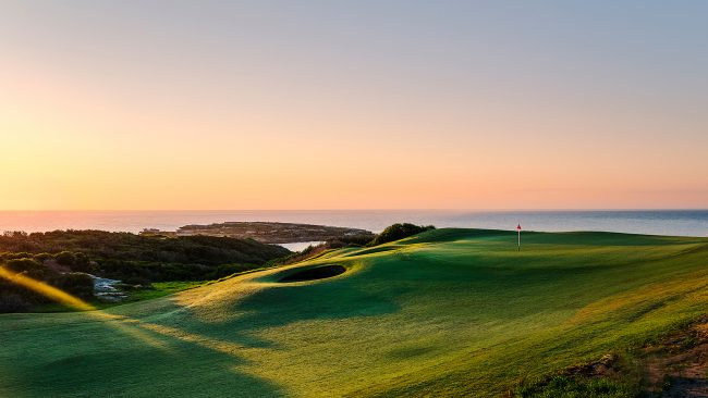New South Wales Golf Club, Australia