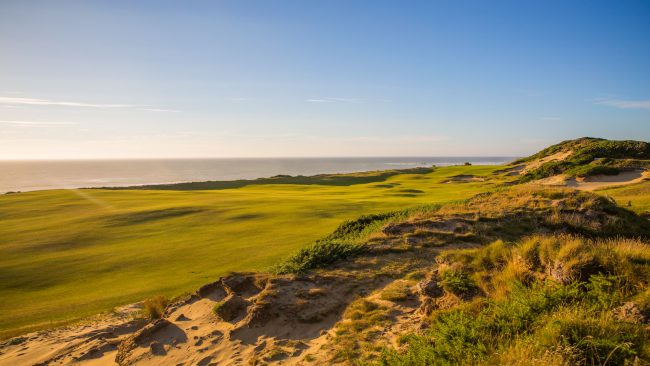 Pacific Dunes at Bandon Dunes Resort, USA
