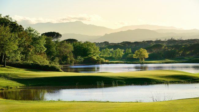 PGA Catalunya Resort, Spain