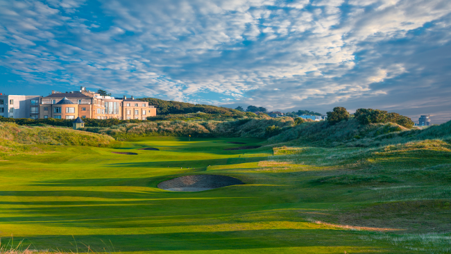 Portmarnock Hotel & Golf Links, Ireland