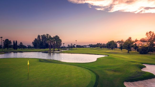 Real Club Sevilla Golf, Spain