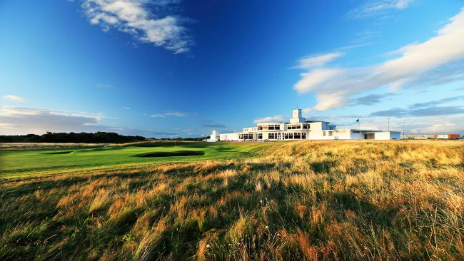 Royal Birkdale Golf Club, UK