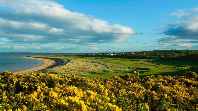 Royal Dornoch Golf Club, Scotland
