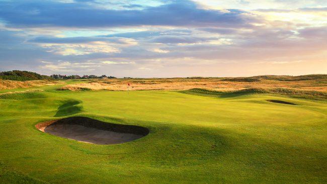 Royal Liverpool Golf Club, UK