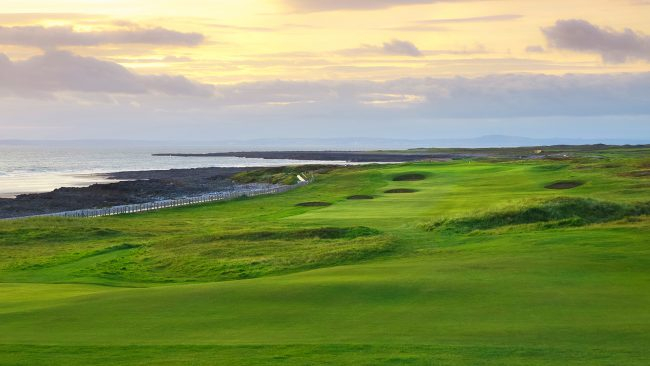 Royal Porthcawl Golf Club, Wales