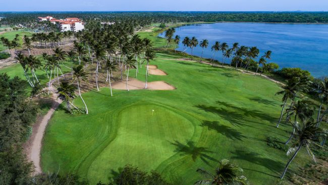 Shangri-La's Hambantota Golf Resort & Spa, Sri Lanka