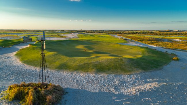 Streamsong Black at Streamsong Resort, USA