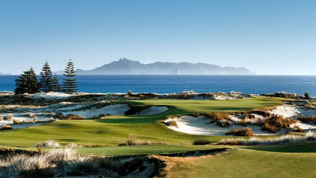 Tara Iti Golf Club, New Zealand